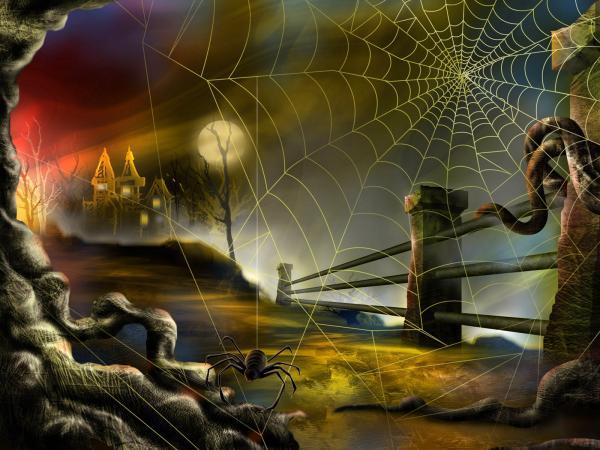 Helloween Horror, Halloween