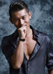 Yu Ailei China Actor