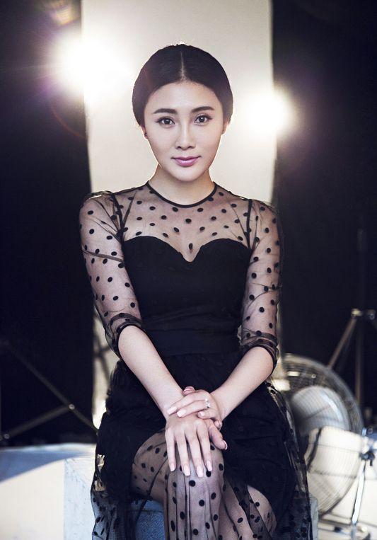 Zhang Yi Mu  China Actor
