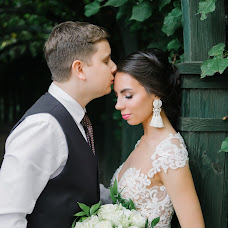 Wedding photographer Kristina Knyazeva (viovi). Photo of 08.07.2018