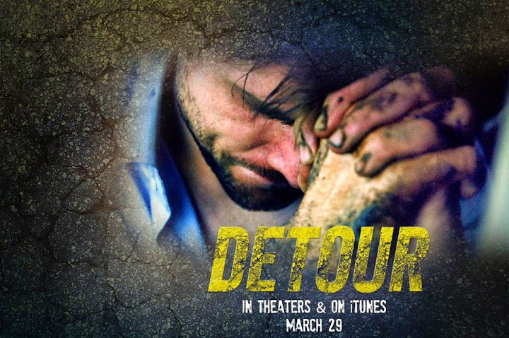 Detour Movie Wallpaper