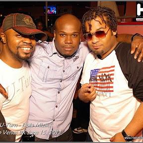 U-Turn - Dola Mizik Club Venus NY