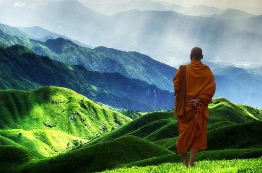 Βουδιστής προέβλεψε πανδημίες και πλημμύρες το 2020, πριν από 100 χρόνια