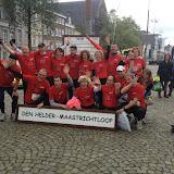 Den Helder Maastricht 2013