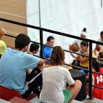 Empezamos a entrenar temporada 2011-12
