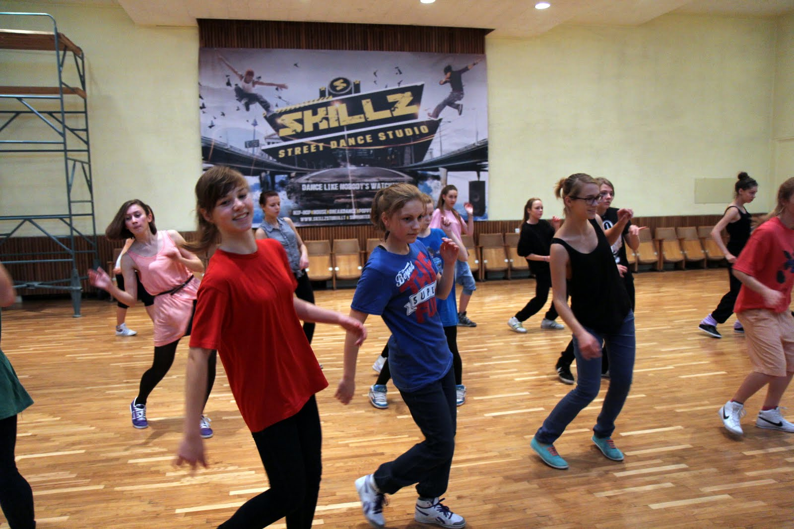 Waacking workshop with Nastya (LV) - IMG_2038.JPG