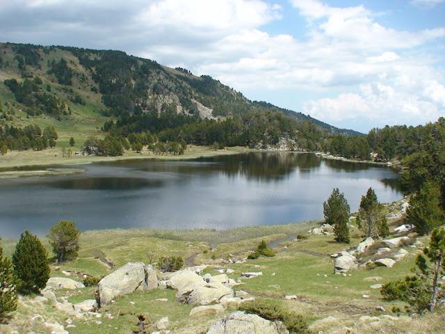 El Lago d'Aude
