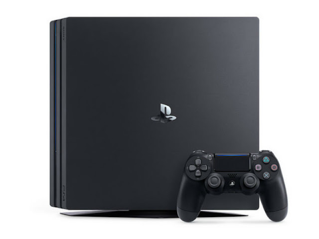 PS4 Pro And PS4 Slim Now Available In India