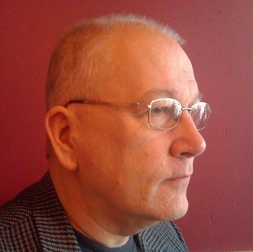 Paul Lynch