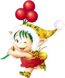 Toread Fairies-frutinhas