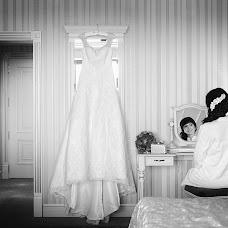 Wedding photographer Andrey Kopanev (kopanev). Photo of 21.08.2017