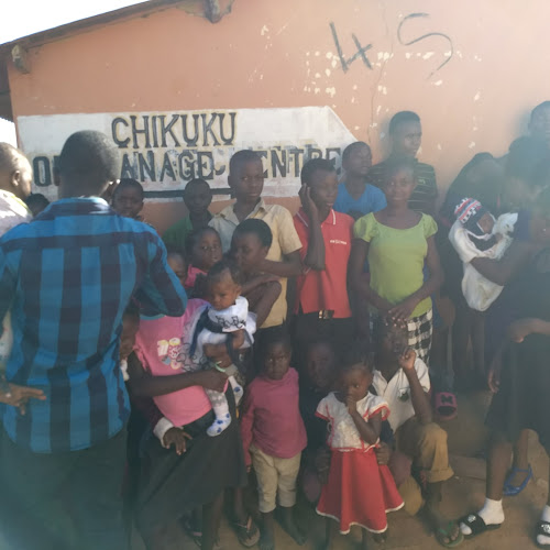 ZSF Sponsored Chikuku orphanage