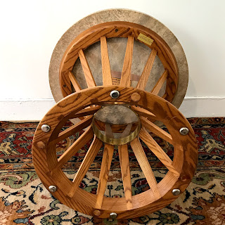 Edward Wormley for Dunbar 'Sheaf of Wheat' Accent Table