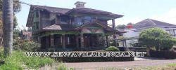 Villa Termurah Untuk Rombongan Di Lembang