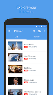 App Ustream APK for Windows Phone