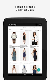 ZALORA Fashion Shopping- screenshot thumbnail