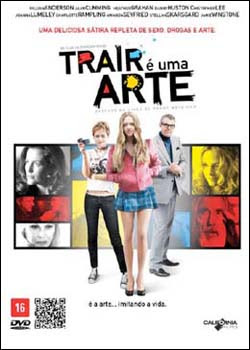 Filme Poster Trair é Uma Arte DVDRip XviD Dual Audio & RMVB Dublado