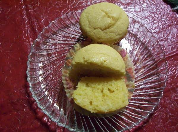 Sweet Cornbread Muffins For Diabetics Recipe