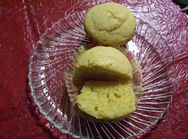 Sweet Cornbread Muffins For Diabetics