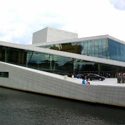Oslo: Oper