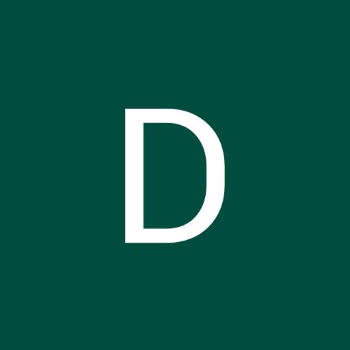 user Deandrea Jackson apkdeer profile image