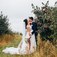 Wedding photographer Ekaterina Kapitan (ekkapitan). Photo of 15.11.2017