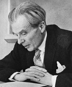 Aldous Huxley 9, Aldous Huxley
