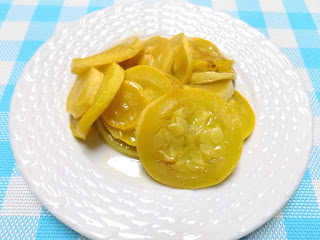 Candied Squash --- Yum Yum!!! Recipe