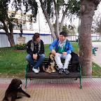 Los Perros de La Serena