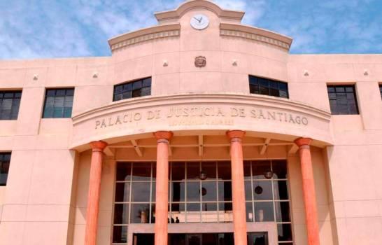 Santiago: Acusado de matar un policía se escapó de cárcel del Palacio de Justicia