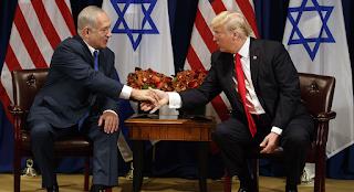 Israel com ajuda dos EUA normaliza relações com mais paises árabes