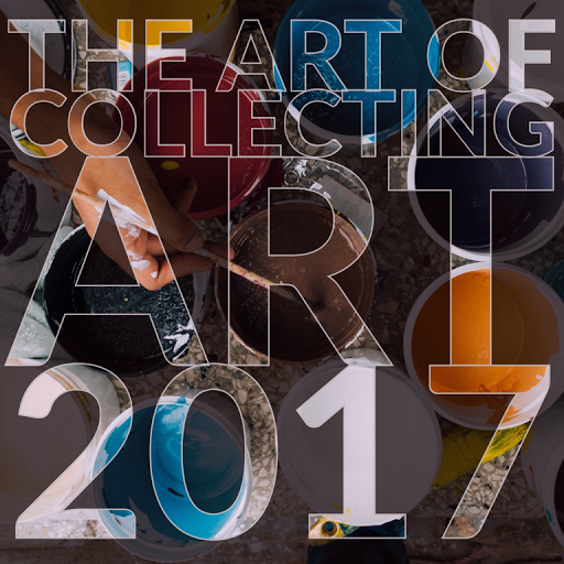 the art of collecting art 2017