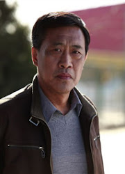 Lu Jianyi China Actor