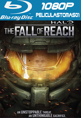 Halo: La Caida de Reach (2015) (BRRip) BDRip m1080p