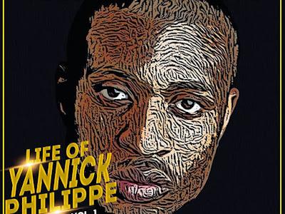 [Mixtape]: Yannick Philippe – Life Of Yannick Philippe Vol. 1