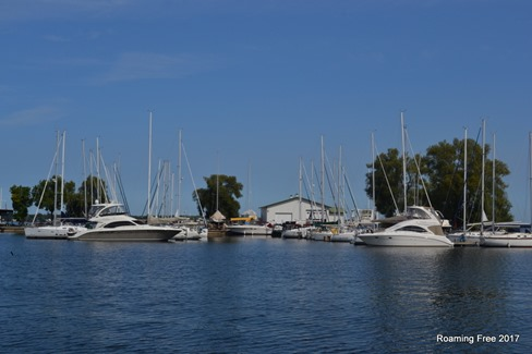 Sacket's Harbor