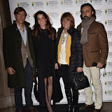 OIC - ENTSIMAGES.COM - Prince Louis and Princess Tessy of Luxembourg at the  Mayors Fund Halcyon Gallery London 24th November 2015Photo Mobis Photos/OIC 0203 174 1069