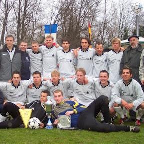 11.04.2004 A-Jugend Osterturnier 2004