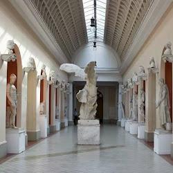 Museu Nacional de Belas Artes's profile photo