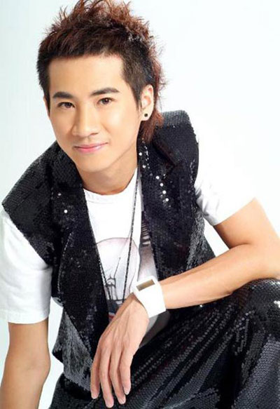 Hai Mingwei China Actor