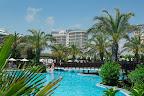Фото 3 Liberty Hotels Lara ex. Lara Beach Hotel