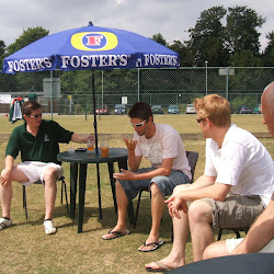 Lord's Taverners Day