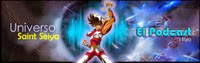 EL PODCAST DE SAINT SEIYA -