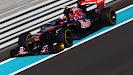 Jaimi Alguersuari, Toro Rosso STR6
