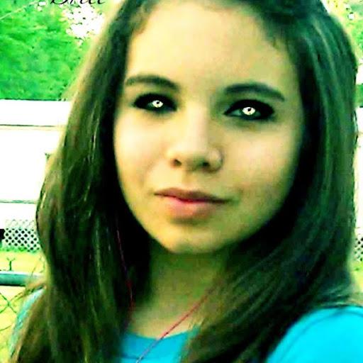Krystal Britt