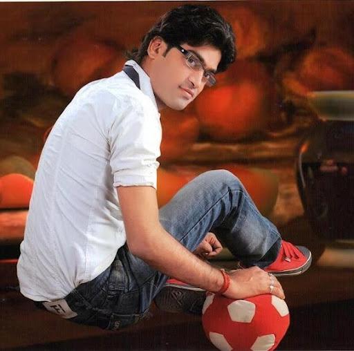 Rohit Chourasia Photo 9