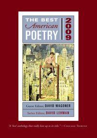 The Best American Poetry 2009 By David Lehman