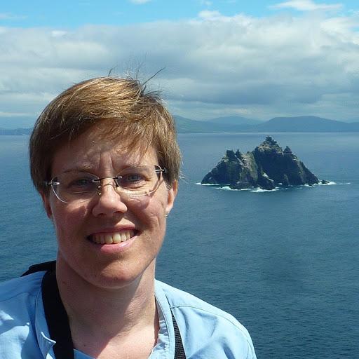 Luann O'Connell Photo 2