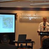 Jan. 2012: Louis Miller, ATL Airport General Manager - DSC_0171.JPG