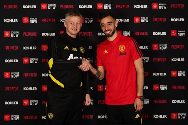5 Pembelian Paling Mahal Manchester United Pada Perpindahan Januari.